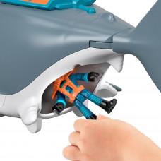 Игровой набор Imaginext Опасная акула GKG77 ТМ: Imaginext