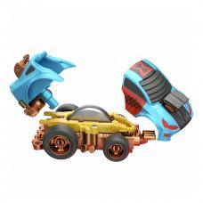 Автомодель-сюрприз с пусковым устройством Boom City Racers Rip (в ассорт) 40041 ТМ: Boom City Racers