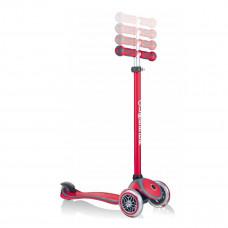 Самокат Globber Go Up Comfort Play 5 в 1 красный до 50 кг 463-102-2 ТМ: GLOBBER