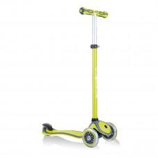 Самокат Globber Go Up Comfort Play 5 в 1 зеленый до 50 кг 463-106-2 ТМ: GLOBBER