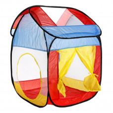 Палатка Maya Toys Домик с туннелем 995-7012A ТМ: Maya Toys
