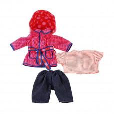 Набор одежды для дождливой погоды Gotz , 3 шт. 3402583 ТМ: Gotz