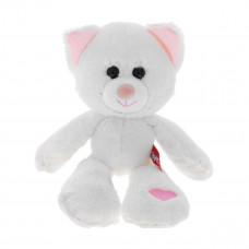 Мягкая игрушка Fancy Котенок Бася, 25 см KBYA0 ТМ: Fancy
