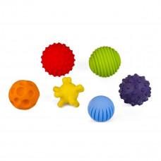 Развивающая игрушка Fancy Baby Тактилики TIH1 ТМ: Fancy