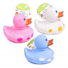 Игрушка для ванны Fancy Baby Забавный утенок (в ассорт) UTK ТМ: Fancy