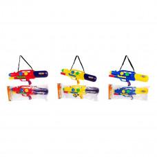 Водное оружие Maya Toys Мега-бластер (в ассорт) YS318A ТМ: Maya Toys