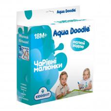 Набор для творчества Aqua Doodle Волшебные водные рисунки AD5301N ТМ: Aqua Doodle