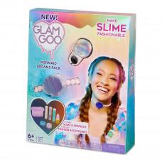 Набор слайм дизайнера Glam Goo Мечты русалочки 560128 ТМ: GLAM GOO