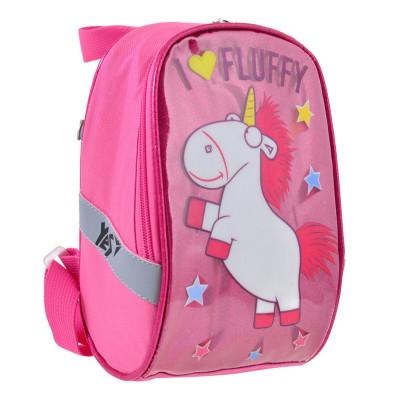 Рюкзак Yes Minions Fluffy 557818 ТМ: Yes