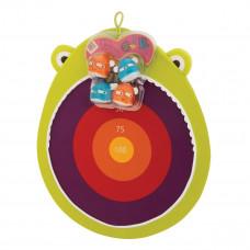Развивающая игрушка Battat Голодная лягушка BX1676Z ТМ: Battat
