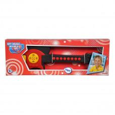 Электронная гитара Simba Мой первый инструмент 6834389 ТМ: Simba