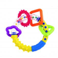 Погремушка Canpol babies Цветные шарики 2/450 ТМ: Canpol babies