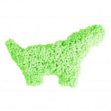 Шариковый пластилин Educational Insights Зеленые мегаблёстки EI-9722-G ТМ: Educational Insights