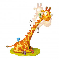 Электронная игра Splash Toys Жираф ST30125 ТМ: Splash Toys