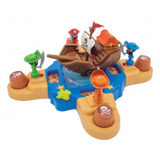 Электронная игра Splash Toys Все на борт  ST30127 ТМ: Splash Toys