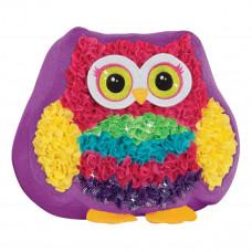 Декоративная подушка Laily Toys Сова HSP927951 ТМ: Laily Toys