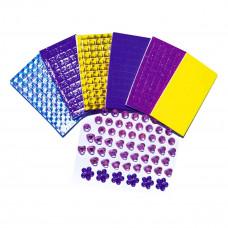 Набор для творчества Laily Toys Шкатулка Сердце HSP809344 ТМ: Laily Toys