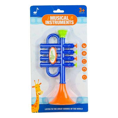 Труба Shantou Great Sounds 6824E ТМ: Shantou Jinxing plastics ltd