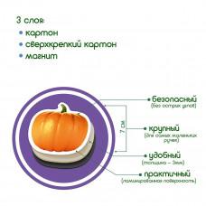 Набор магнитов Magdum Фрукты и овощи ML4031-15 EN ТМ: Magdum