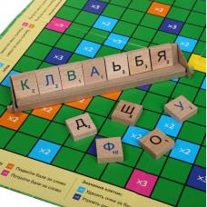 Настольная игра Arial Эрудит Элит 4820059910466 ТМ: ARIAL