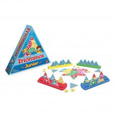 Настольная игра Goliath Triominos Junior 360681.206 ТМ: Goliath