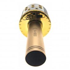 Микрофон G-sio Music Star Gold mickargild ТМ: G-SIO