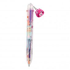 Шариковая ручка Top Model 6 цветов (в ассорт) 410560 ТМ: TOP Model