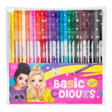 Набор цветных карандашей TOP Model 24 шт  46710 ТМ: TOP Model