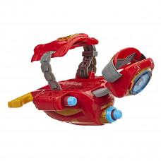 Бластер-репульсор Nerf Marvel Avengers Железный человек E7376EU4 ТМ: Nerf