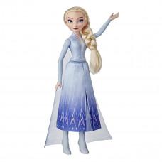 Кукла Hasbro Frozen 2 Эльза 28 см E9021_E9022 ТМ: Disney Frozen (Hasbro)