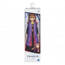 Кукла Hasbro Frozen 2 Анна 28 см E9021_E9023 ТМ: Disney Frozen (Hasbro)