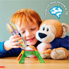 Набор 3D-ручка 3Doodler Start Hexbug 8SPSRBUG3E ТМ: 3Doodler Start
