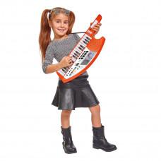 Музыкальный инструмент Simba Клавишная гитара 6834252 ТМ: Simba