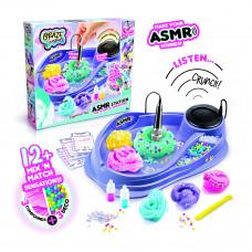 Набор для творчества Canal Toys Crazy Sensations ASMR фабрика SSB002 ТМ: Canal Toys
