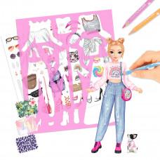 Папка дизайнера Top Model Design Studio 411251 ТМ: TOP Model