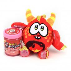 Ароматная мягкая игрушка Kangaru Scentigons Огненный озорник 12 см KN3750 ТМ: Kangaru