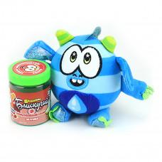 Ароматная мягкая игрушка Kangaru Scentigons Водяной забияка 12 см KN3751 ТМ: Kangaru