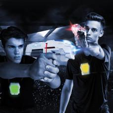 Игровой набор для лазерных боев Laser X Sport для двух игроков 88842 ТМ: Laser X