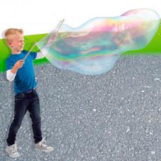 Набор для создания мыльных пузырей SES Мега 02252S ТМ: SES