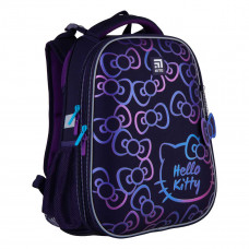 Рюкзак школьный каркасный Kite Education Hello Kitty HK21-531M ТМ: Kite