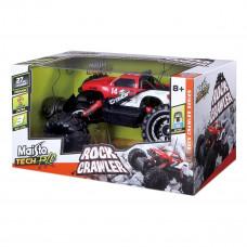 Автомодель на радиоуправлении  Rock Crawler (4х4), красный 81152 red ТМ: Maisto