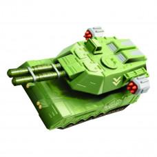 Робот-трансформер Hap-p-kid Танк 4133 ТМ: Hap-p-kid