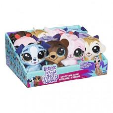 Плюшевый брелок Littlest Pet Shop Четвероногий Пет (в ассорт.) E0135EU4 ТМ: Littlest Pet Shop