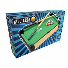 Настольная игра бильярд Merchant Ambassador 50 см MA3152B ТМ: Merchant Ambassador