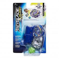 Игровой набор BEYBLADE BURST Hyrus H2 Волчок с пусковым устройством B9486_E1061 ТМ: BEYBLADE BURST
