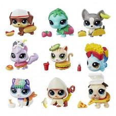 Игровой набор Littlest Pet Shop Пет в консервной банке E5216EU4 ТМ: Littlest Pet Shop