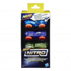 Набор машинок Nerf Nitro Color Version 8 C0774_E1236 ТМ: Nerf