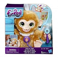 Интерактивная игрушка FurReal Friends Обезьянка Занди у доктора E0367EU40 ТМ: FurReal Friends