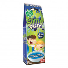 Слизь для ванны Slime Play 50 г (в ассорт) 5253 ТМ: Slime Play
