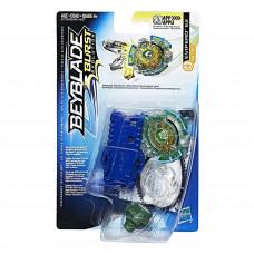 Игровой набор BEYBLADE BURST Evipero E2 Волчок с пусковым устройством B9486_E2758 ТМ: BEYBLADE BURST